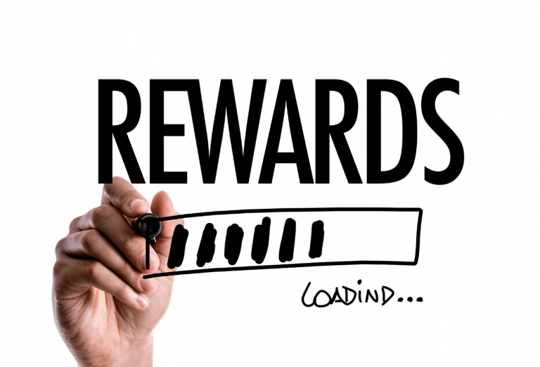 what is rewarded traffic
