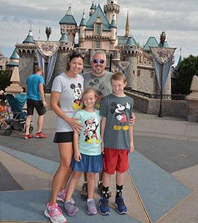 spohn family time