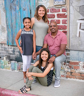 sarahbeth family time