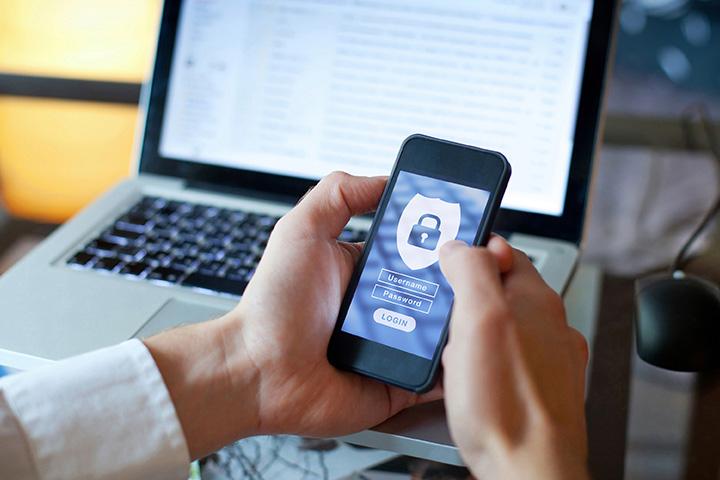 entering-wifi-password-on-phone-open-network