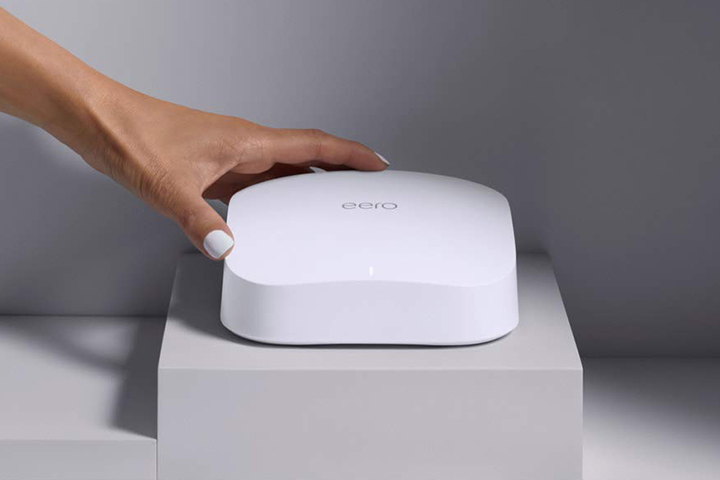 Amazon's eero pro 6 router