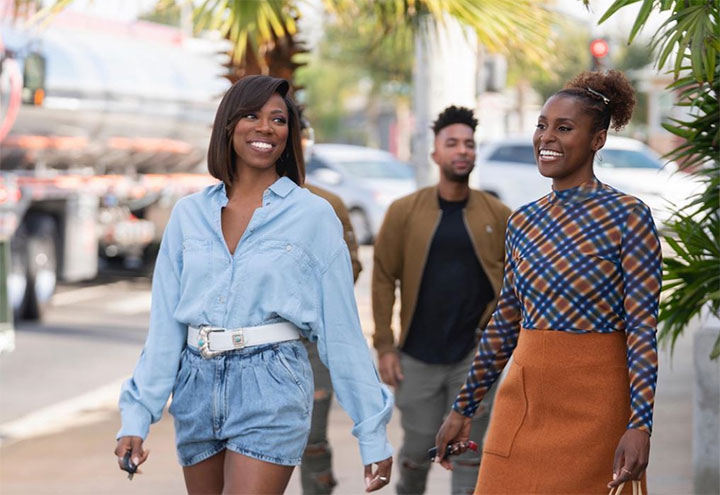 Insecure streaming on HBO